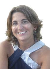 Jenny Bachelot - Hostys Connect General Manager